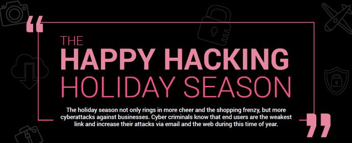 Se upp för hackade helger 2