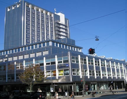 hotel københavn frederiksberg