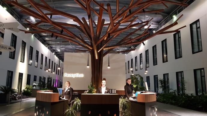 Neuer Glanz im Mercure Hotel MOA Berlin: Erweiterung auf 25 ...