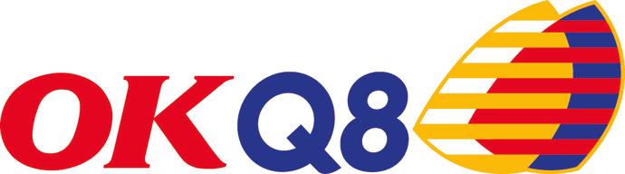 Bildresultat för okq8 logo