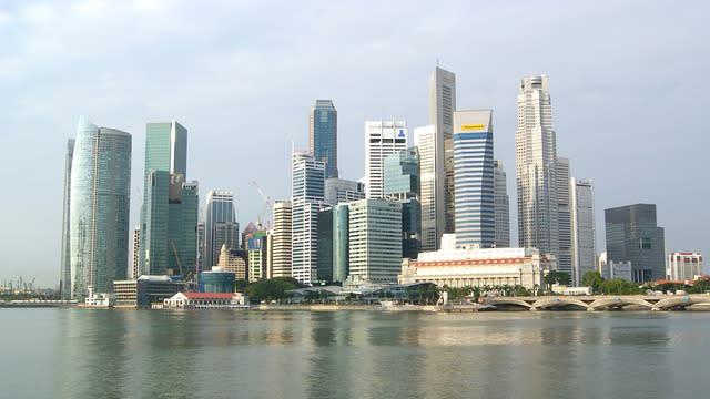 PwC Singapore International Assignment Authorization Form   NYU