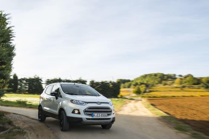 Ford mallit suomessa