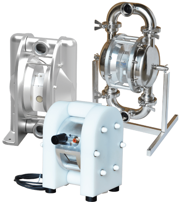 New series of intelligent diaphragm pumps from tapflo tapflo group tapflo intelligent pumps eco pumps low pressure pump energy efficient pumps high efficiency pump ccuart Images