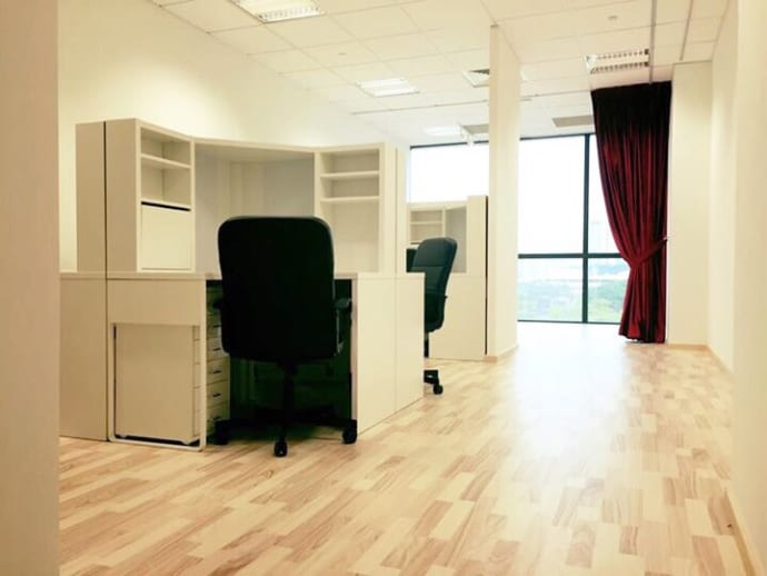 whether you are renovating or building a new office space one important thing to be considered is the type of flooring to be adopted best office flooring
