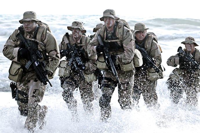 navy seals træningsprogram