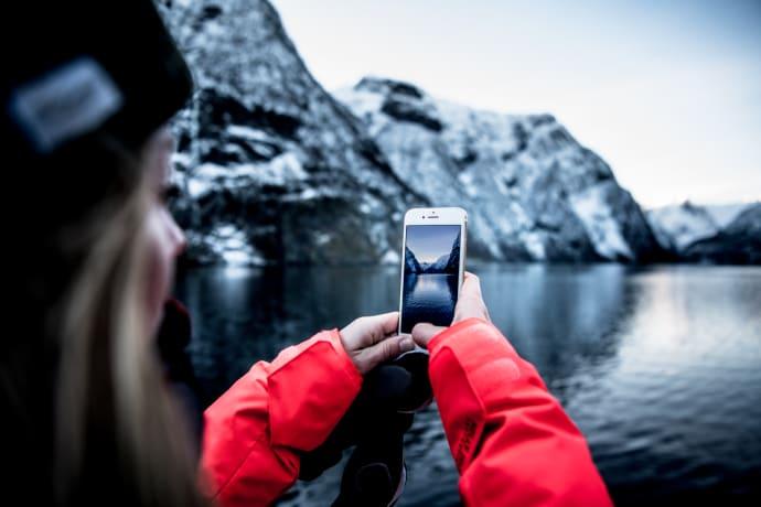 fjord1 ferjeruter rogaland