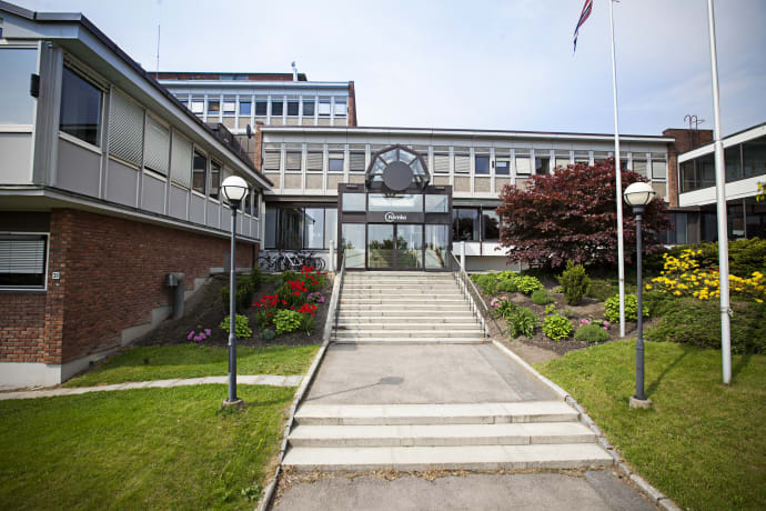 Nemko Headquarters Oslo Norway