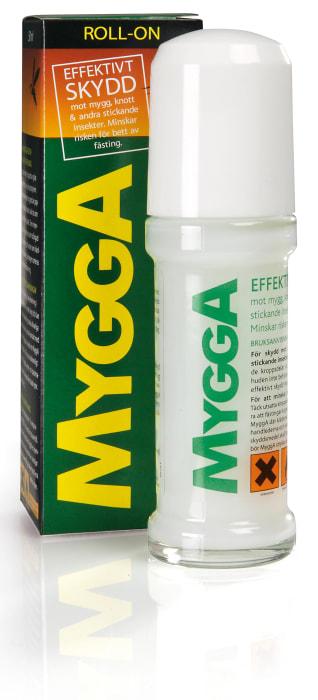 mygga deet sverige