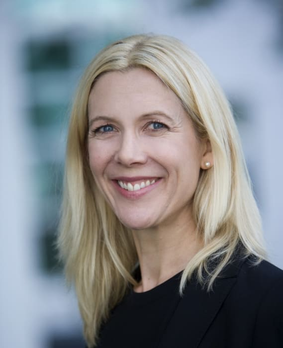 Anna Ström ny marknadschef för Microsoft 1