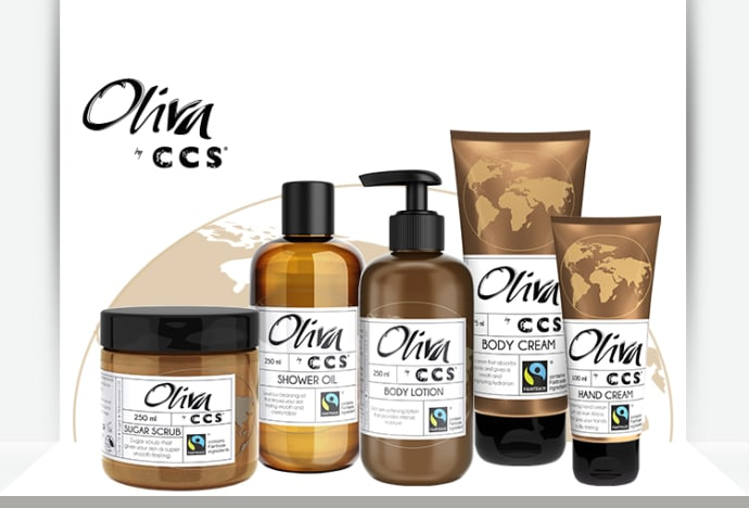 oliva by ccs earth