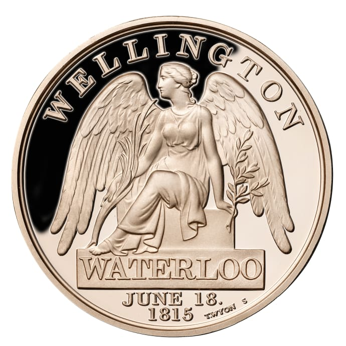 general wellington waterloo