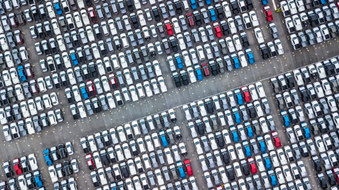 Nya bilmarken i sverige