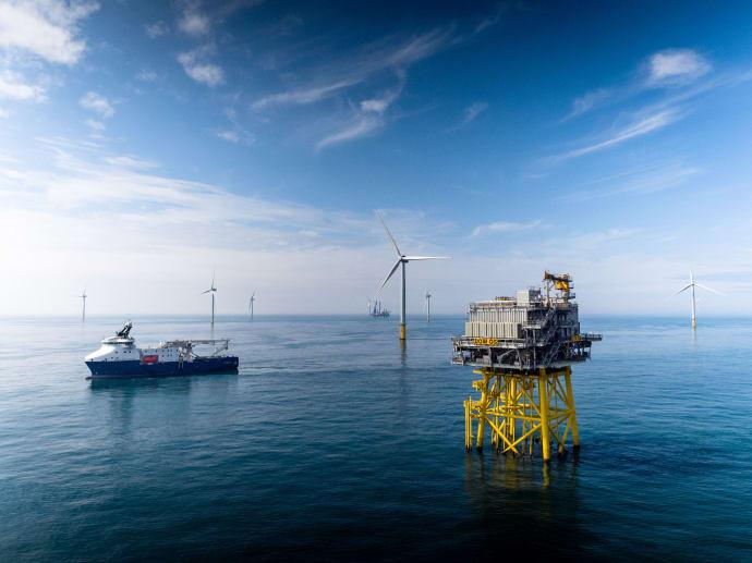 installierte leistung windkraft deutschland