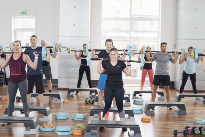 Personlig Træner Fitness World