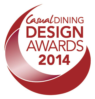 Casual Dining Interior Design Award 2014 Winners Announced