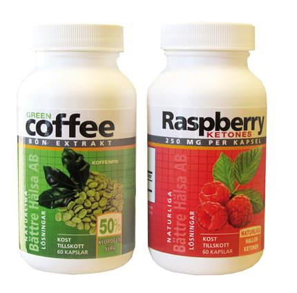 grön kaffe diet