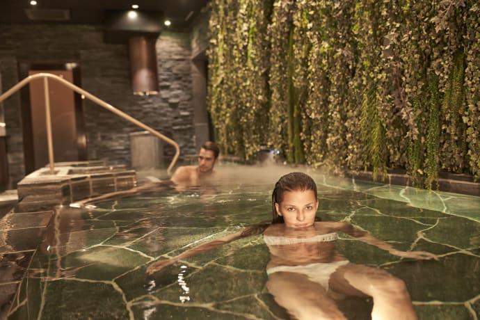 ystad spa hotell