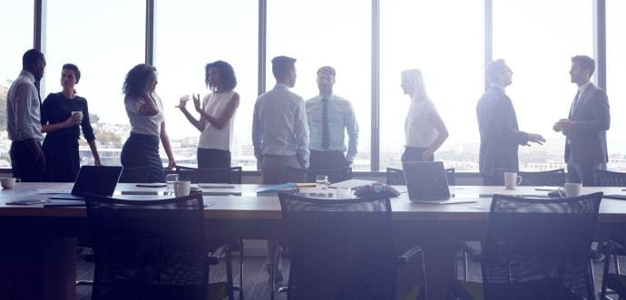 LogPoint Recognized as an April 2019 Gartner Peer Insights