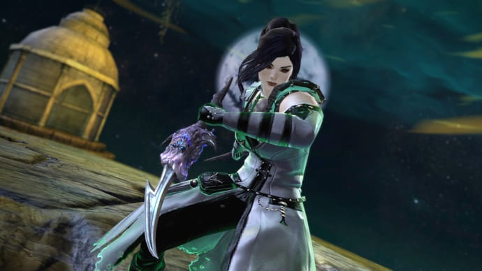 "Guild Wars 2 Celebrates Halloween with Return of ""The Shadow of ..."