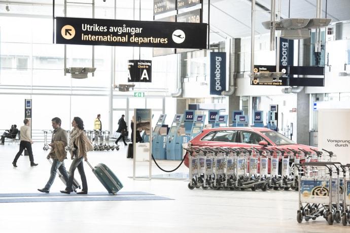 apotek landvetter flygplats