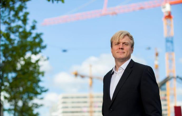 Foto: Fredrik Hjerling