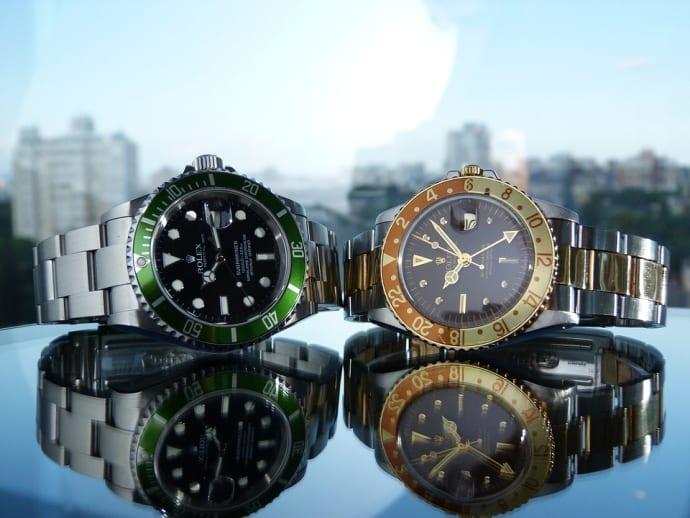 ure gennem tiden