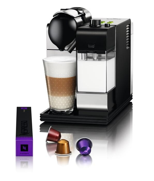fire kopper kaffe