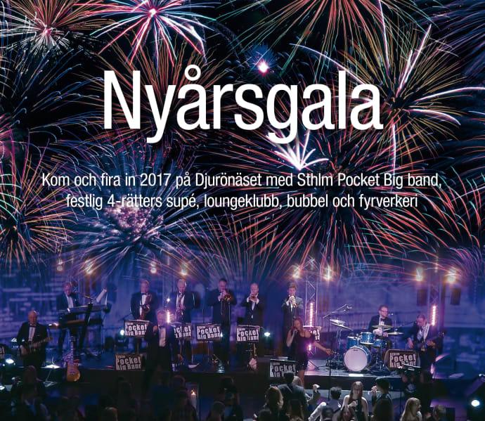 spa hotell nyårsafton stockholm