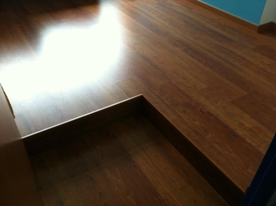 Quality Laminate Flooring For Platforms Evorich Flooring