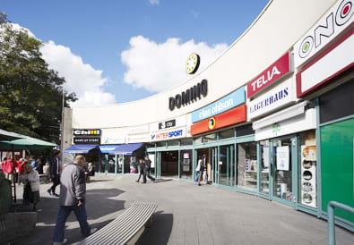 domino norrköping butiker