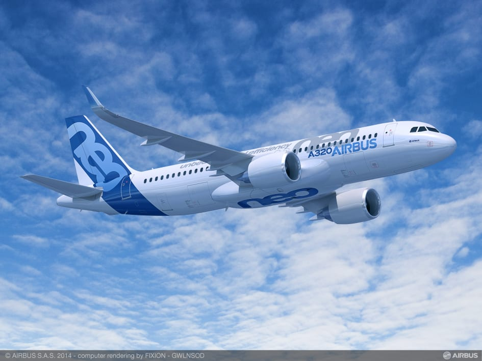 Norwegian finalize Pre-Delivery Payment Financing for fifty Airbus