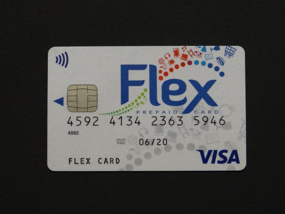 Carte Carrefour Belgique.Carrefour Belgium Introduit Flex Un Compte Et Une Carte
