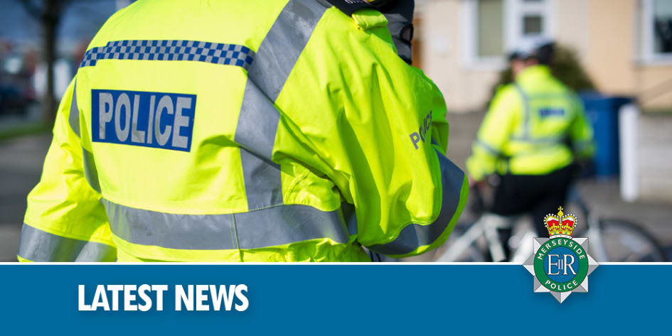 Man arrested and drugs seized following stop-search in