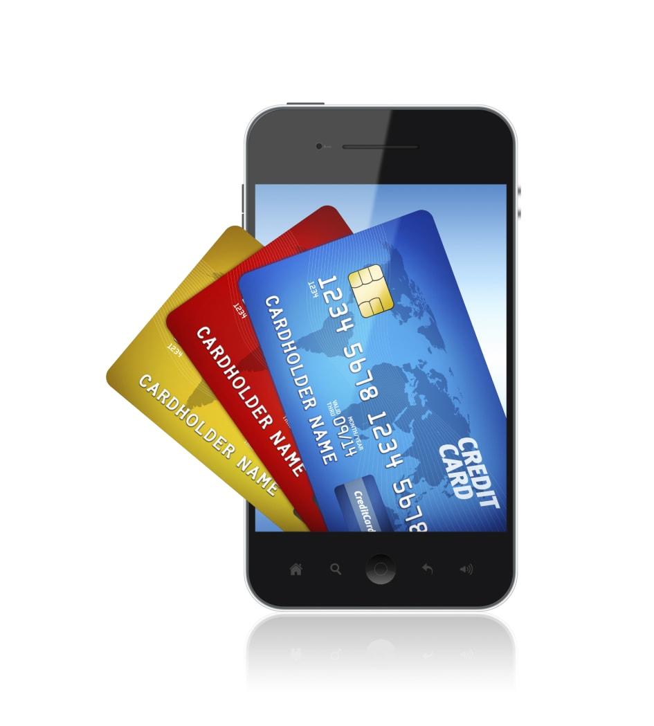 3d34170643cc Danskerne har gjort sig klar til at bruge mobilbetaling via deres  smartphone