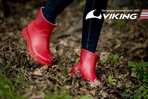 9e153e335c12 Viking Noble - Best i test på TV2 Hjelper Deg - Viking Footwear AS