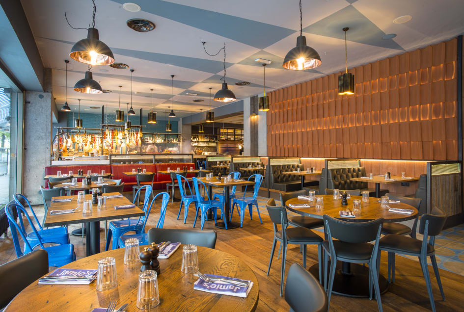 italy restaurang stockholm