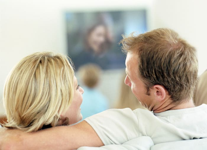 gör din tv till en smart tv