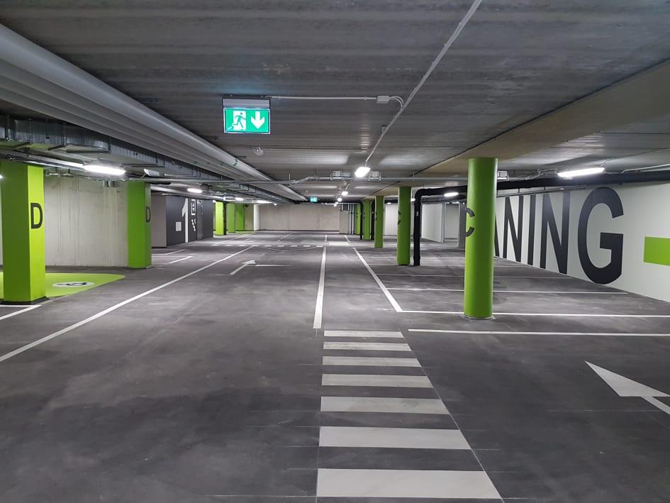 Bilder Invigning Av Butiker Och Garage I Nykvarn Samt