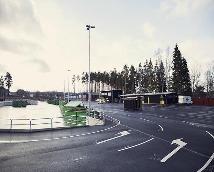 sortergård jönköping öppettider