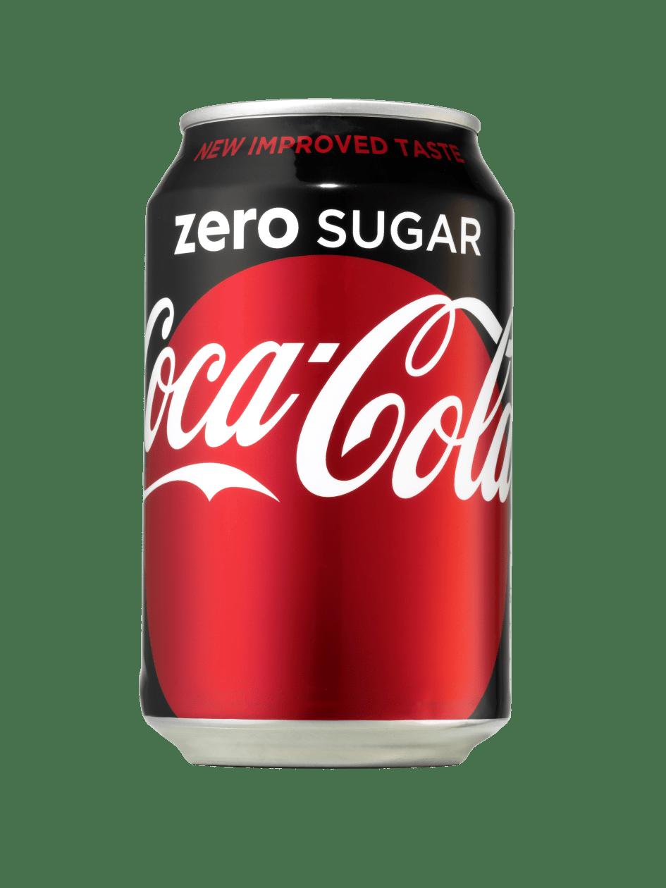 coca cola sverige