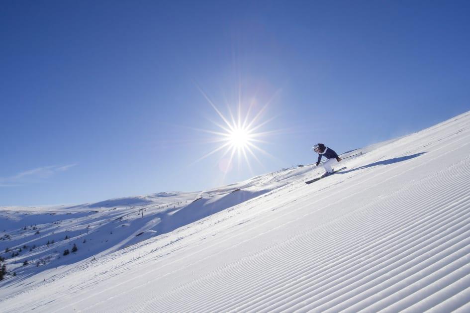 Aktiviteter i trysil vinter