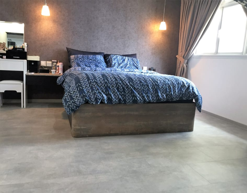 Concrete Screed Flooring for Indoor Spaces - Floor Xpert