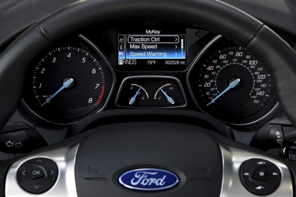 Ford My Key >> Ford Berliinissa Ifa Messuilla Ford Mykey Saapuu Eurooppaan