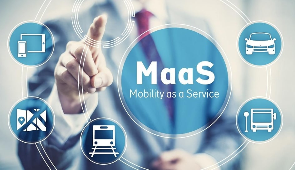 Mobility as a Service (MaaS) Market Leading Players like Uber