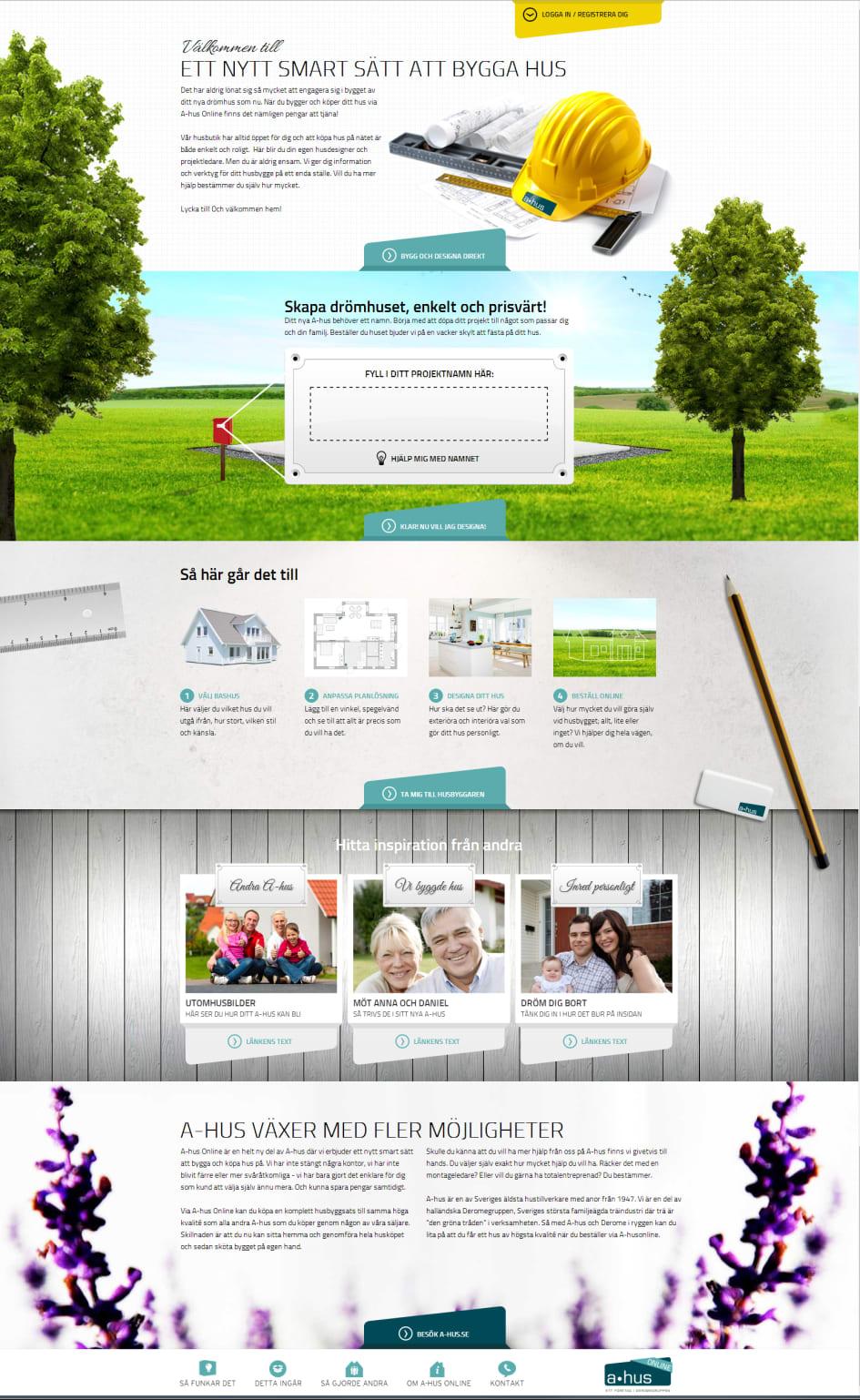a hus online