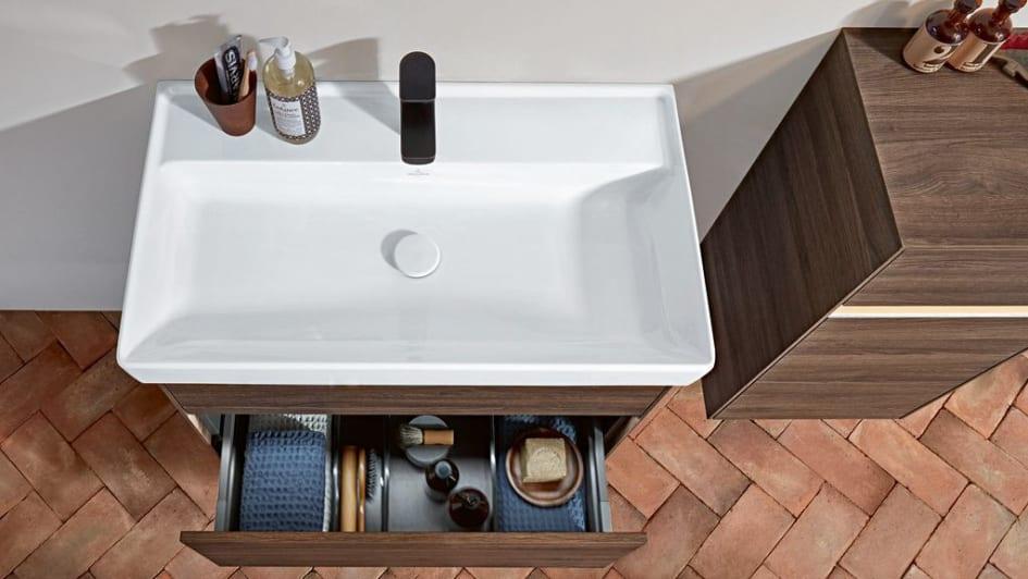 Trend-Update fürs Badezimmer – Diese Tricks bringen frischen ...