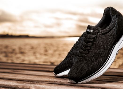 GaitLine – skor för bättre gång | Läs mer på Lifebutiken.se