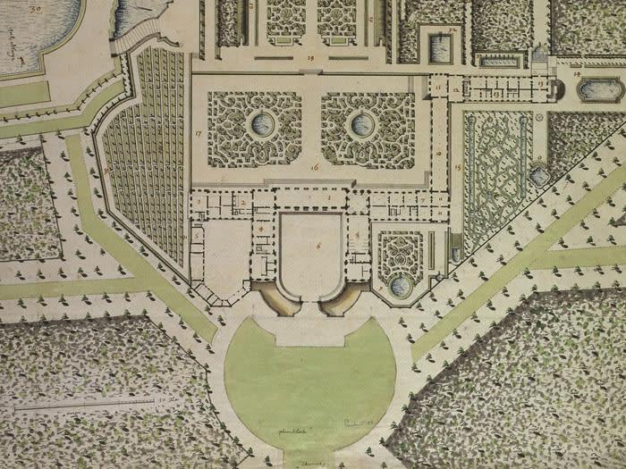André Le Nôtres Gardens – Tipmyshow