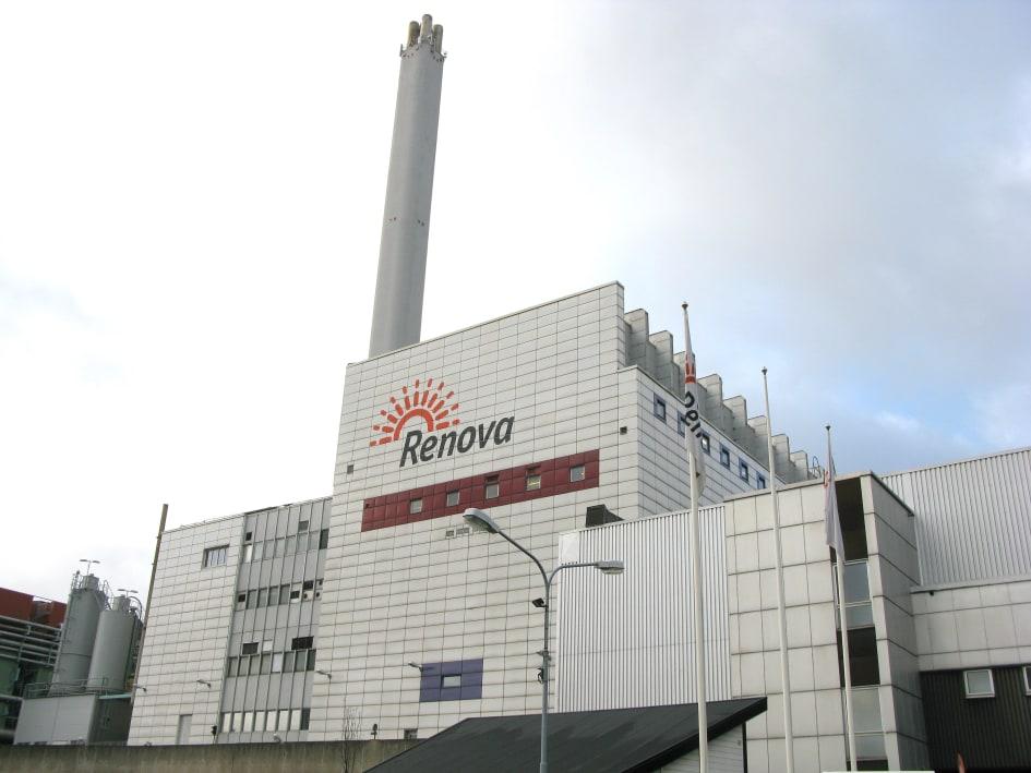 Bildresultat för renova avfallsförbränning