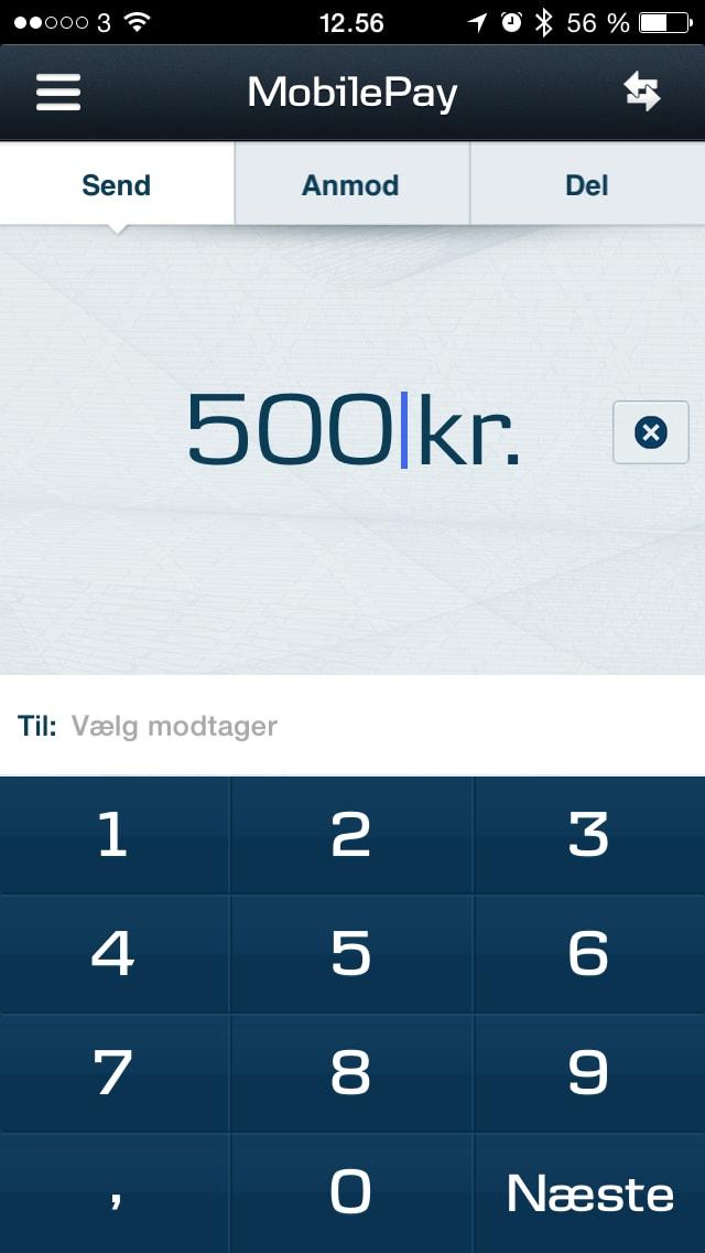 e0c2d2e343d0 Danske online butikker har på rekordtid omstillet sig til mobilbetaling.  Næsten halvdelen af de 200 største onlinebutikker tilbyder nu forbrugerne  at betale ...